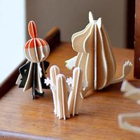幸せを運ぶ白樺の木のグリーティングカード。北欧生まれの【lovi】を贈ろう