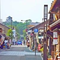 名古屋から電車で30分♪ 国宝・犬山城と周辺のおすすめスポット◎