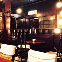 おとなの街で新旧の名店をめぐる。銀座の珈琲店/喫茶店13選