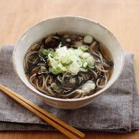 日本の年末の風物詩「年越しそば」の由来って?いつ食べるの?