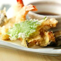 初心者さんでも美味しくできるよ!【天ぷら】基本の作り方とアレンジレシピ