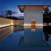 禅(ZEN)の哲学に触れる旅。金沢の「鈴木大拙館」で心洗われる体験を