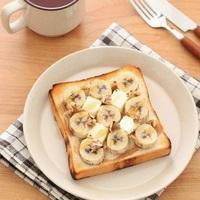 いつもの朝食をグレードアップ! 食パンスイーツ・簡単アレンジレシピ集