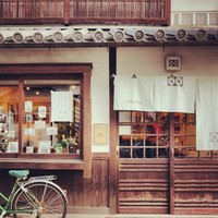 レトロな町並みにある素敵なお店。「倉敷」でのんびりお買い物を楽しもう♪