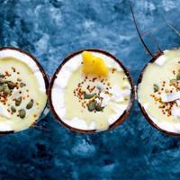 おかずやスイーツに「ココナッツミルク」を使おう!おうちで楽しむ南国気分レシピ♪