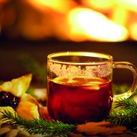 寒い夜に♪心まで温かくなるホットワイン、ホットカクテル、ホットアルコールのレシピ帖。