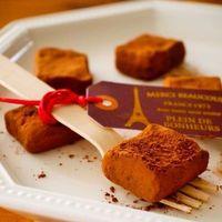 今年のバレンタインは「大人」を意識♪チョコを使った手作りお菓子レシピ集