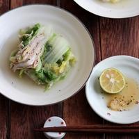 ビタミンCが豊富♪風邪予防・美肌になれる「白菜料理」の絶品レシピ