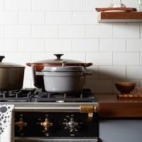 どちらが合ってる?鋳物ホーロー鍋ストウブ・ルクルーゼの魅力と美味しいレシピ。