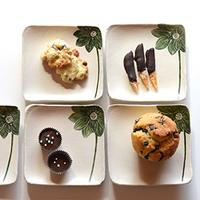 大谷製陶所 大谷桃子さんの器は、料理を作るのも食べるのも楽しくなる器です