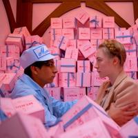 甘い物がニガテな人も♡ バレンタインにおうちでみたいおススメ映画まとめ