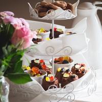 【東京】時には優雅にお茶を。美味しいアフタヌーンティーを楽しめる「ホテルラウンジ」4選