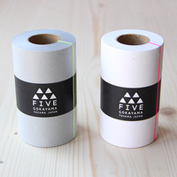 伝統を現代へ。素材の美しさそのままに。「和紙」のデザイン雑貨