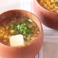 お味噌の種類に合った具材を選ぼう。いつもとちょっと違う『お味噌汁レシピ』