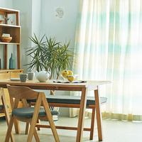 ほっと安らぐ。unicoのダイニングテーブルで、我が家の癒し空間づくり。