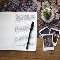 心の中を整理しよう。今日1日を振り返るのが楽しくなるおすすめの日記帳