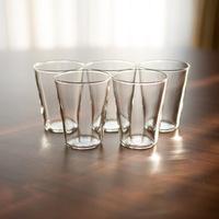 シンプルってこんなにも美しい!日常に溶け込む普段使いのグラス