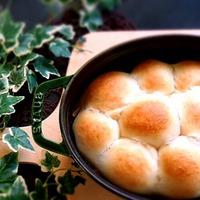 ストウブやフライパンで作るパンレシピ♪お家で手軽に出来立ての味を楽しもう!