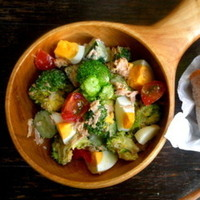 野菜を食べるだけじゃダメ。体を冷やさないことが大事だよ。寒い季節に食べたい温野菜レシピ