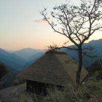 """昔から変らない""""日常""""に泊まる。日本の秘境「桃源郷祖谷の山里」を訪れて"""
