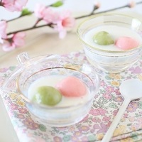 春香る『ひな祭りスイーツ』で桃の節句を華やかにお祝いしよう♪