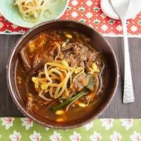 体の芯から温まるね。ホッとHOTな◇韓国料理のおすすめレシピ◇