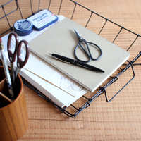 散らばる書類や文房具。「居場所」をつくって、もっと片付け上手に♪