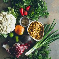 素材がよいと、料理もおいしい♪【新鮮な野菜の見分け方・選び方】