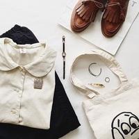 『ナチュラルファッション』におすすめしたいアイテム&ブランドをご紹介*
