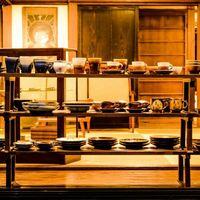 鎌倉の古民家で楽しむ山陰のうつわたち