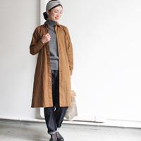 流行りアイテムをどう着る?今から春に向けて着たい「キャメルアウター」のコーディネート