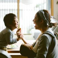 子どももママも笑顔になる暮らしって?オーダーメイドの家づくり