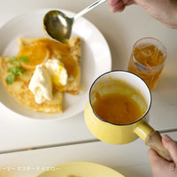 食卓に映えて使い勝手もバツグン♪ホーロー鍋に鋳鉄鍋…「おすすめ鍋」をご紹介♪