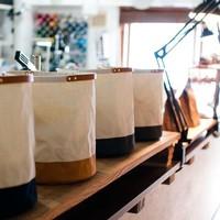 帆布バッグで旅する日本。全国の【ご当地帆布バッグ】ブランド&ショップ10選