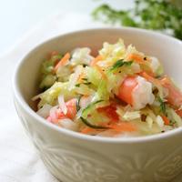 旬の野菜を美味しくいただこう。柔らかくて甘い「春キャベツ」レシピ