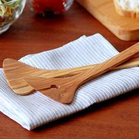 かもめ食堂でも使用♪ぬくもりのある「ScanWood」の木製キッチン用品
