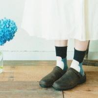 履くだけで気分が上がるよ♪可愛くて履き心地も◎なsalvia(サルビア)の靴下たち