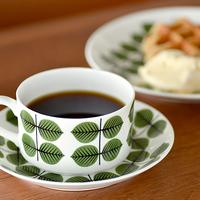 食卓にもインテリアにも◎北欧名作食器『Bersa(ベルサ)』のある風景