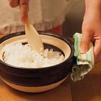 新米の季節に。《こだわりのお米屋さん》と、おいしいお米の研ぎ方・炊き方をおさらい♪