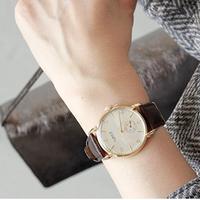 新生活に使いたい。オススメ腕時計ブランド8選