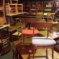 <神戸>北欧ヴィンテージ雑貨・家具、そしてカフェ「北の椅子と」 で出会う暮らしの道具