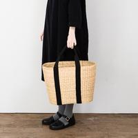 夏だけじゃもったいない!春の装いに使いたいおしゃれな「かごバッグ」ブランド3選