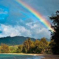 """奇跡の光景を一度は見てみたい!空に架かる幻想的な""""世界の虹"""""""