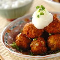 みんな大好き♪お弁当にも使えるごちそう「ミートボール・肉団子」レシピ