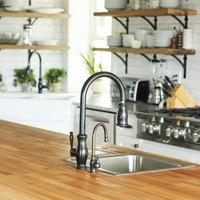 お風呂、キッチン、トイレ。水回りを美しく、おしゃれに見せるコツ・アイディアまとめ