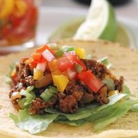 ピリッと本格メキシカンな味。おうちでも楽しめる「タコス&ブリトー」レシピ