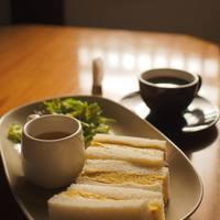 ノスタルジーとおいしいに出会う場所。谷根千「カヤバ珈琲&カヤバベーカリー」