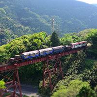 """ゆっくりと流れる時間、雄大な自然。""""西原村""""&""""南阿蘇村""""へ旅に出よう。"""