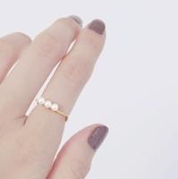 オンの日もオフの日も、シンプルな宝石は強い味方。あなたの誕生石はどれ?