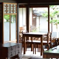 <兵庫県>心安らぐ大自然。篠山にあるカフェ・雑貨ショップを訪れて
